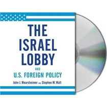 The Israel Lobby - Poster / Capa / Cartaz - Oficial 1