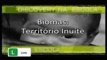 Biomas: Território Inuíte - Poster / Capa / Cartaz - Oficial 1