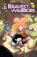 Bravest Warriors (2ª Temporada) (Bravest Warriors)