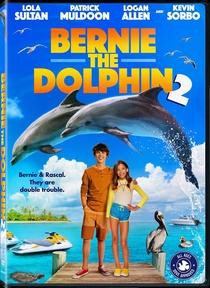Bernie, O Golfinho 2 - Poster / Capa / Cartaz - Oficial 2