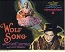 A Canção do Lobo (The Wolf Song)