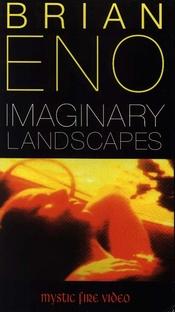 Brain Eno, Imaginary Landscapes - Poster / Capa / Cartaz - Oficial 1