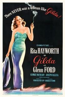 Gilda - Poster / Capa / Cartaz - Oficial 1