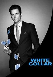 White Collar (6ª Temporada) - Poster / Capa / Cartaz - Oficial 2
