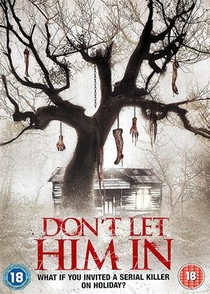 Don't Let Him In - Poster / Capa / Cartaz - Oficial 3