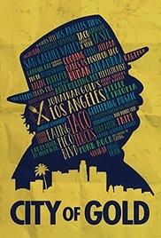 City of Gold - Poster / Capa / Cartaz - Oficial 2