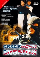 Missão Crackdown (Crackdown Mission)