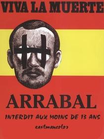 Viva La Muerte - Poster / Capa / Cartaz - Oficial 1