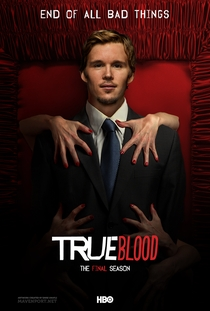 True Blood (7ª Temporada) - Poster / Capa / Cartaz - Oficial 8