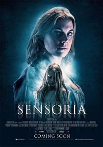 Sensoria - Poster / Capa / Cartaz - Oficial 2