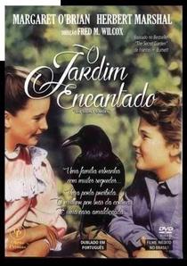 O Jardim Encantado - Poster / Capa / Cartaz - Oficial 4