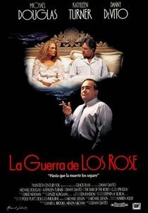 A Guerra dos Roses - Poster / Capa / Cartaz - Oficial 2