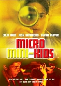 Micro Mini Kids - Poster / Capa / Cartaz - Oficial 1