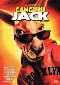 Canguru Jack - Poster / Capa / Cartaz - Oficial 1