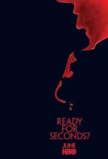 True Blood (2ª Temporada) - Poster / Capa / Cartaz - Oficial 2