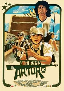 A Guerra de Arturo - Poster / Capa / Cartaz - Oficial 1