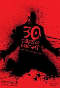 30 Dias de Noite - Poster / Capa / Cartaz - Oficial 7