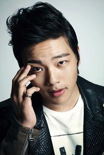 Yeo Jin-Gu - Poster / Capa / Cartaz - Oficial 12