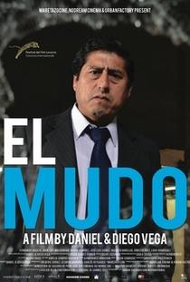 El Mudo - Poster / Capa / Cartaz - Oficial 1