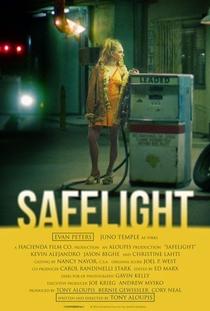 Safelight - Poster / Capa / Cartaz - Oficial 2
