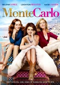 Monte Carlo - Poster / Capa / Cartaz - Oficial 3