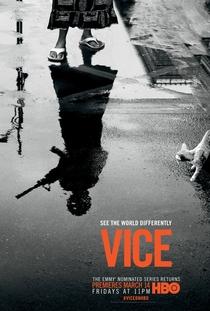 VICE (2ª temporada) - Poster / Capa / Cartaz - Oficial 1