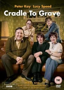 Cradle to Grave - Poster / Capa / Cartaz - Oficial 1
