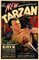 As Novas Aventuras de Tarzan