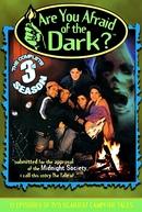 Clube do Terror (3ª Temporada) (Are You Afraid of the Dark? (Season 3))
