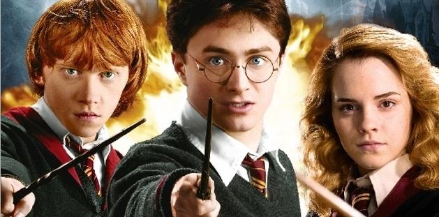 FILMES E GAMES - E tudo sobre a cultura POP | Diferenças entre Livro e Filme – Harry Potter