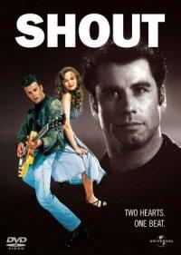 Shout - Dois Corações, Uma só Batida - Poster / Capa / Cartaz - Oficial 1