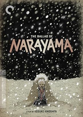 A Balada de Narayama - 1958 | Filmow