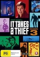 O Rei dos Ladrões (3ª Temporada)  (It Takes a Thief (Season 3))