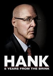 Hank - Poster / Capa / Cartaz - Oficial 1