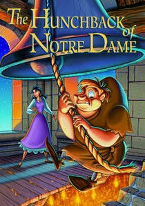 The Hunchback of Notre Dame - Poster / Capa / Cartaz - Oficial 1