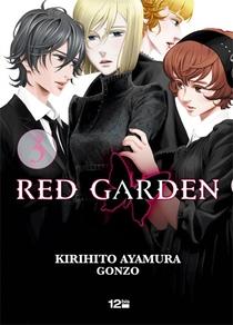 Red Garden - Poster / Capa / Cartaz - Oficial 1