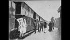 Georges Méliès Arrival of a Train at Vincennes Station (Arrivée d'un Train ...) 1896