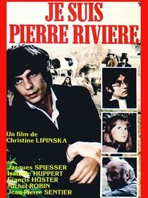Je suis Pierre Rivière - Poster / Capa / Cartaz - Oficial 1