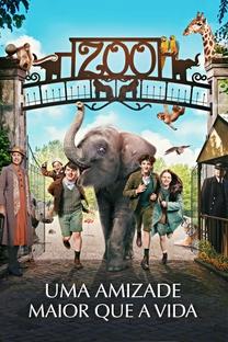 Zoo: Uma Amizade Maior que a Vida - Poster / Capa / Cartaz - Oficial 3