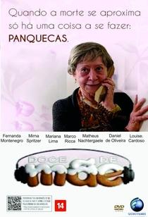 Doce de Mãe - Poster / Capa / Cartaz - Oficial 1