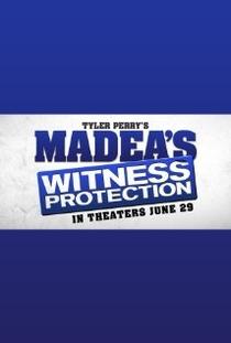As Testemunhas de Madea - Poster / Capa / Cartaz - Oficial 3