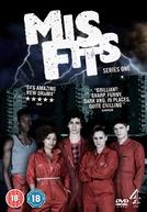 Misfits (1ª Temporada)