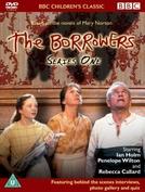 Os Pequeninos (The Borrowers)