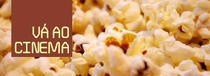 Telecine - Qual a última vez que você foi ao cinema? - Poster / Capa / Cartaz - Oficial 1