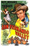 O Talismã Misterioso (San Fernando Valley)