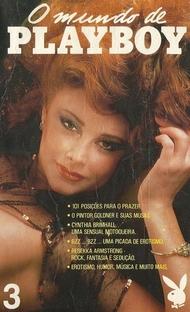 O Mundo de Playboy 3 - Poster / Capa / Cartaz - Oficial 1