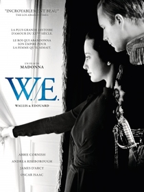 W.E. - O Romance do Século - Poster / Capa / Cartaz - Oficial 8