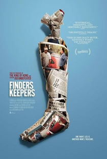 Finders Keepers - Poster / Capa / Cartaz - Oficial 1