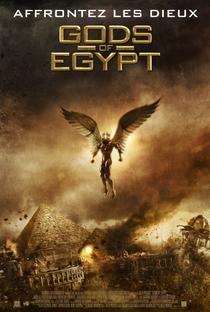 Deuses do Egito - Poster / Capa / Cartaz - Oficial 28
