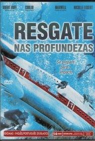 Resgate Nas Profundezas - Poster / Capa / Cartaz - Oficial 1